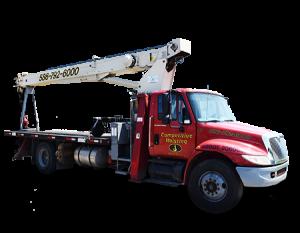17-ton-truck